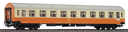Tillig 74335 - 2nd class coach type Y for fast intercity trains