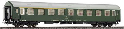 Tillig 74339 - 1st/2nd class coach type Y