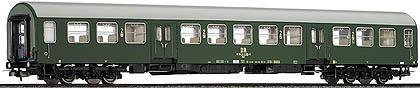 Tillig 74424 - 2nd class suburban coach