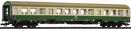 Tillig 74432 - 2nd class suburban coach