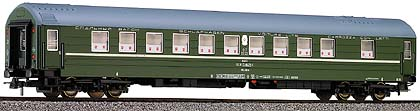 Tillig 74485 - 1st/2nd class sleeping car