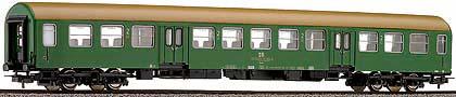 Tillig 74709 - 2nd class suburban coach