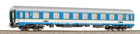 Tillig 74746 - Passenger coach type Bautzen