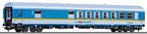Tillig 74749 -  Dinning coach ALEX