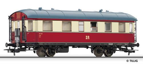 Tillig 74779 - Railbus-coach VB 140