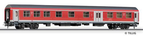 Tillig 74794 - 2nd class passenger coach