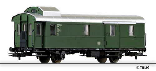 Tillig 74804 - Baggage car