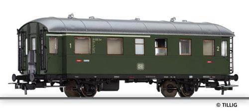 Tillig 74805 - 1st/2nd class passenger coach