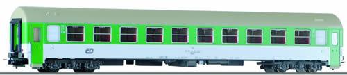Tillig 74831 - Czech Passenger Coach 2ndd Class of the CD
