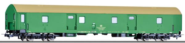 Tillig 74880 - German Federal Post Office Wagen