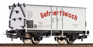 Tillig 76457 - Refrigerator wagon