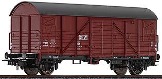 Tillig 76475 - Box car w/OPW mark