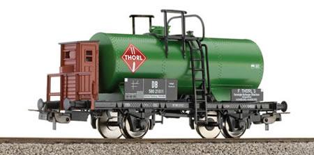 Tillig 76486 - Tank Wagon