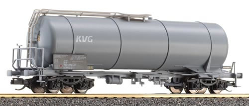 Tillig 76496 - Tank waggon