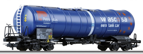 Tillig 76512 - Tank car Petroplus