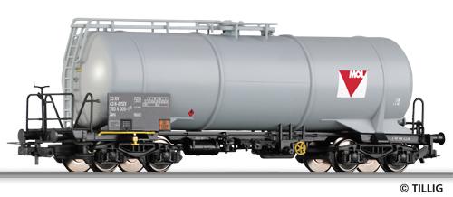 Tillig 76515 - Tank car MOL