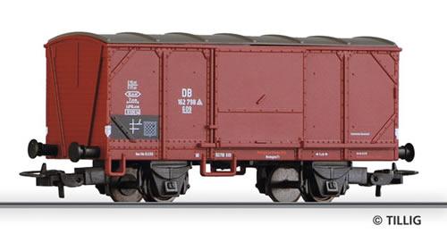 Tillig 76525 - Box car G 09