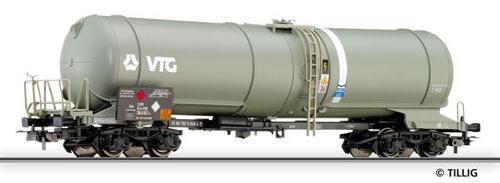 Tillig 76547 - Tank car VTG AG