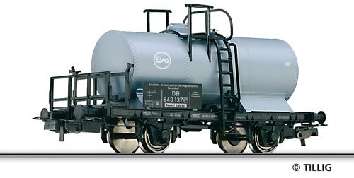 """Tillig 76559 - Tank car EVA"""""""