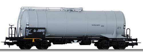 Tillig 76580 - 4-axle Tank Car Uahs w. heater