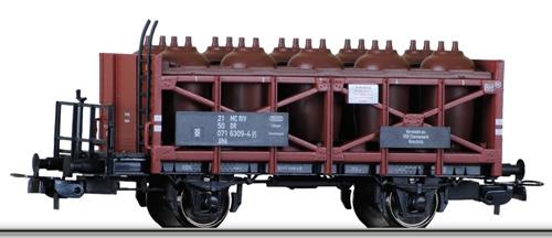Tillig 76595 - 2-axle Acid Car VEB Chemiewerk