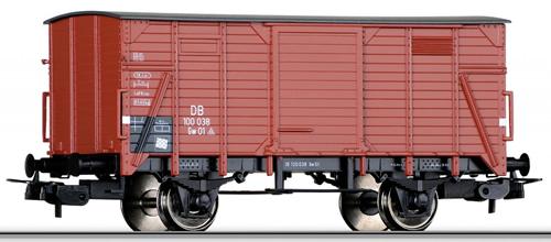 Tillig 76596 - Box Car G 01 (ex. Magdeburg)