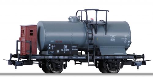 Tillig 76597 - 2-axle Tank Car VEB Sodawerk