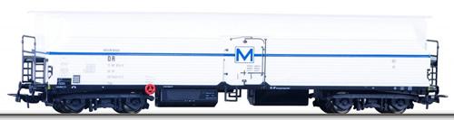 Tillig 76599 - Mechanical Refrigerator Car INTERFRIGO