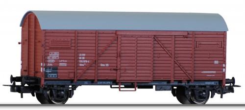 Tillig 76601 - 2-axle Box Car Glm 201 DB