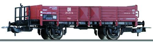 Tillig 76613 - Open Freight Car Vu of the CSD