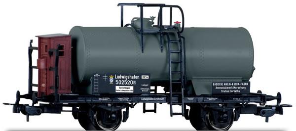 Tillig 76642 - Tank Car