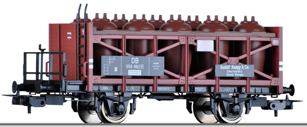 Tillig 76678 - R. Koepp & Co. AG Freight Car