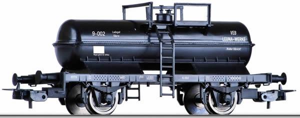 Tillig 76684 - Acid tank car VEB Leuna-Werke Walter Ulbricht