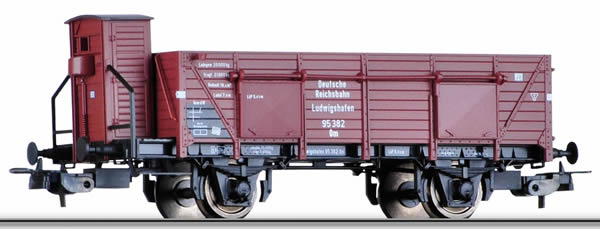 Tillig 76693 - Open Freight Wagon