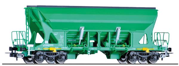 Tillig 76744 - Self unloading wagon Faccns the MBC