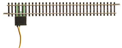 Tillig 83143 - Straight feeder track 168mm non-digital