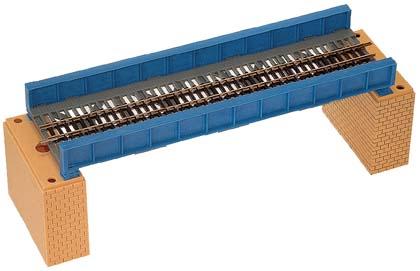Tillig 83561 - Plate girder bridge