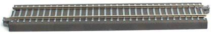 Tillig 83701 - BG 1 straight bedding track 166mm