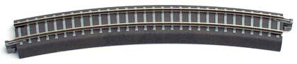 Tillig 83709 - BR 11 curved bedding track R310mm/30deg