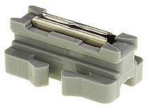 Tillig 83952 - Insulated rail joiner for bedding track