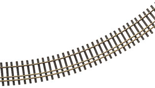 Tillig 85127 - Three rail flexi track HO-HOm,straigth, 680mm