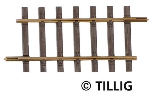 Tillig 85128 - Straight Track G5 53 mm