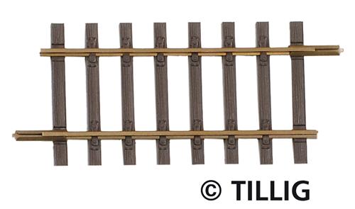 Tillig 85131 - Straight Track G4 57 mm