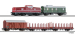 Digital Freight Starter Set of the DB