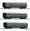 Passenger coach set (part 2)