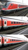 """Passenger coach set """"München-Nürnberg-Express"""""""