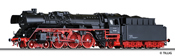 Steam Locomotive Class 03.2 Reconstructed