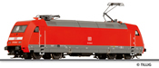 Electric Locomotive Class 101