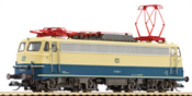 German Electric Locomotive Class 110.3 of the DB