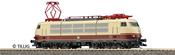 Electric Locomotive Class 103